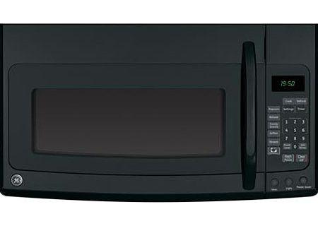 GE - JVM1950DRBB - Over The Range Microwaves