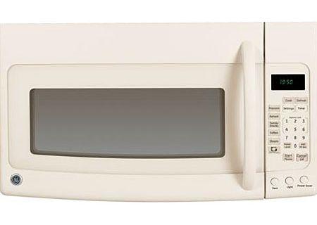 GE - JVM1950DRCC - Over The Range Microwaves