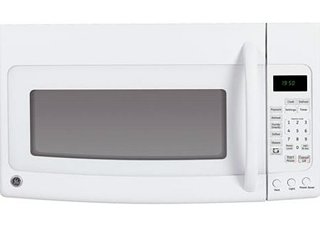 GE - JVM1950DRWW - Over The Range Microwaves