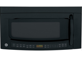 GE - JVM2052DNBB - Microwave Ovens & Over the Range Microwave Hoods