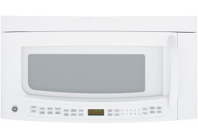 GE - JVM2052DNWW - Microwave Ovens & Over the Range Microwave Hoods