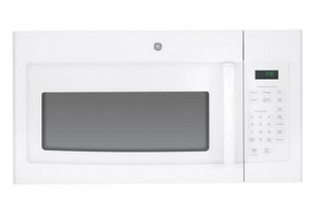 GE - JVM3150DFWW - Microwave Ovens & Over the Range Microwave Hoods