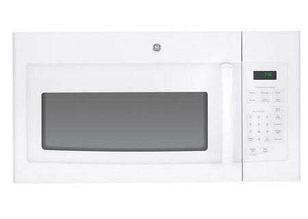 GE - JVM3150DFWW - Microwaves