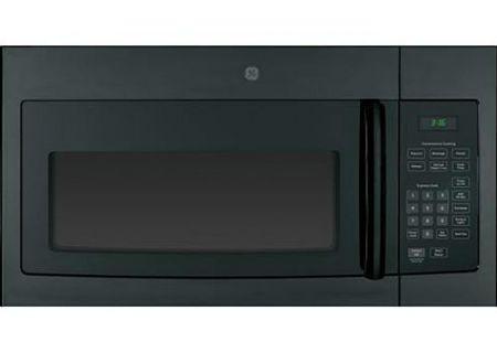 GE - JVM3160DFBB - Microwaves