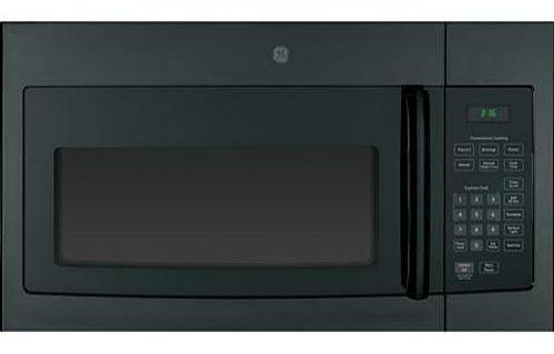 Ge Jvm3160dfbb Over The Range Microwaves