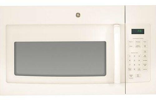 Ge Jvm3160dfcc Over The Range Microwaves