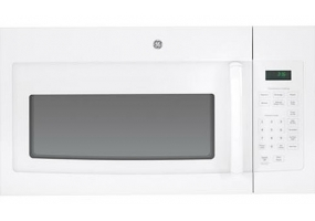 GE - JVM3160DFWW - Microwave Ovens & Over the Range Microwave Hoods