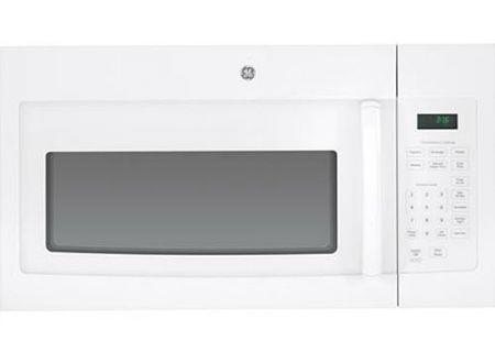 GE - JVM3160DFWW - Over The Range Microwaves