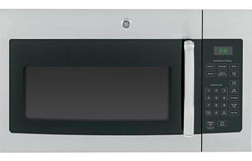 Ge Jvm3160rfss Microwaves