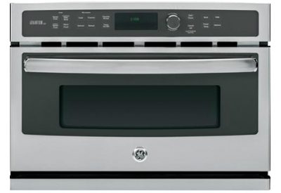 GE - PSB9100SFSS - Single Wall Ovens