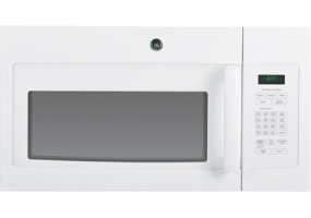 GE - JVM6170DFWW - Microwave Ovens & Over the Range Microwave Hoods