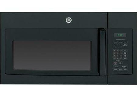 GE - JVM6172DFBB - Over The Range Microwaves