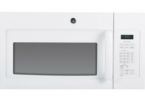 GE - JVM6172DFWW - Microwave Ovens & Over the Range Microwave Hoods