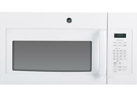 GE - JVM6172DFWW - Over The Range Microwaves