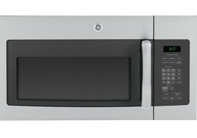 GE - JVM6172SFSS - Microwave Ovens & Over the Range Microwave Hoods