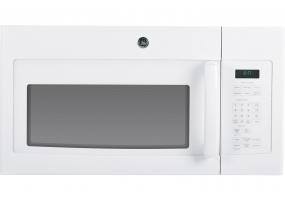 GE - JVM6175DFWW - Microwave Ovens & Over the Range Microwave Hoods