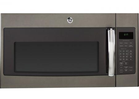 GE - JVM6175EFES - Microwaves
