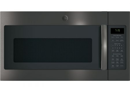 GE - JVM7195BLTS - Over The Range Microwaves
