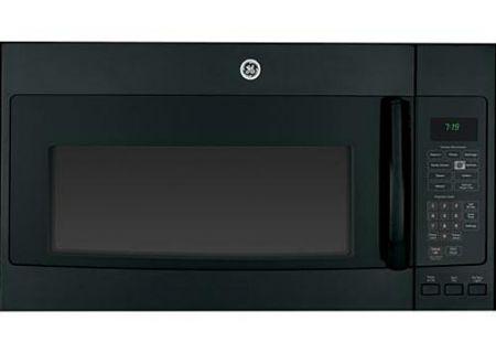 GE - JVM7195DFBB - Over The Range Microwaves