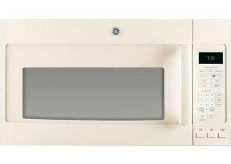 GE - JVM7195DFCC - Over The Range Microwaves