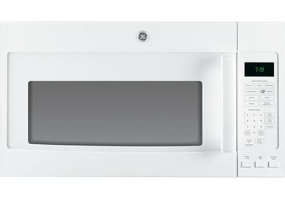 GE - JVM7195DFWW - Microwave Ovens & Over the Range Microwave Hoods