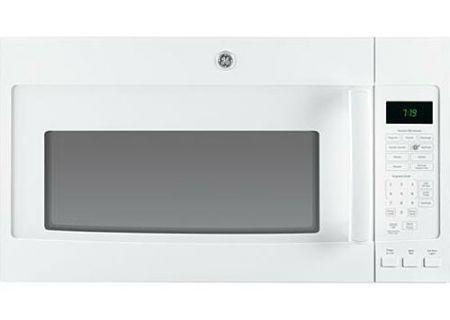 GE - JVM7195DFWW - Over The Range Microwaves