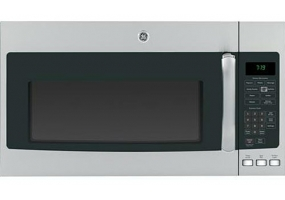 GE - JVM7195RFSS - Microwave Ovens & Over the Range Microwave Hoods