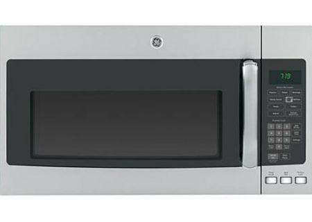 GE - JVM7195SFSS - Microwaves