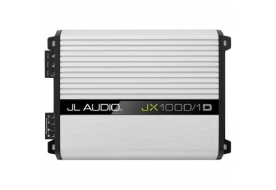 JL Audio - JX1000/1D - Car Audio Amplifiers