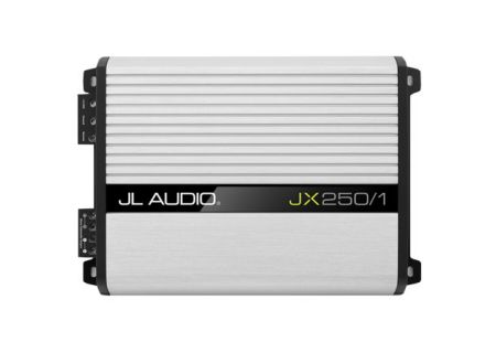 JL Audio - JX250/1 - Car Audio Amplifiers
