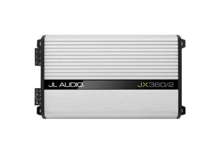 JL Audio - JX360/2 - Car Audio Amplifiers