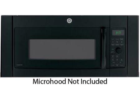 GE - JX36BBB - Microwave/Micro Hood Accessories