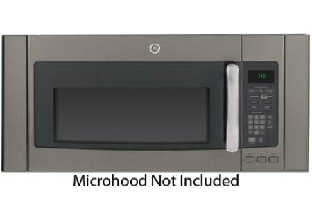 GE - JX36BES - Microwave/Micro Hood Accessories