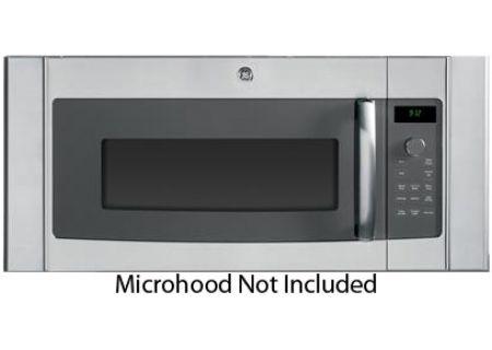 GE - JX36BSS - Microwave/Micro Hood Accessories