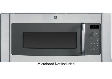 GE - JX36CSS - Microwave/Micro Hood Accessories