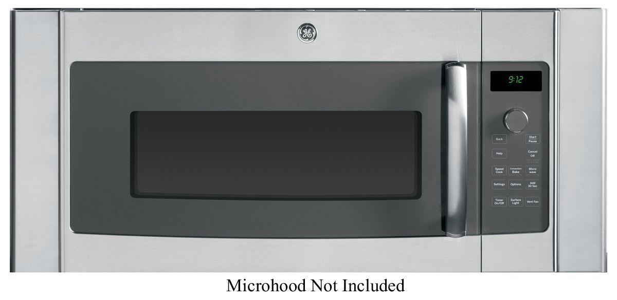 Ge Jx36dss Microwave Micro Hood Accessories