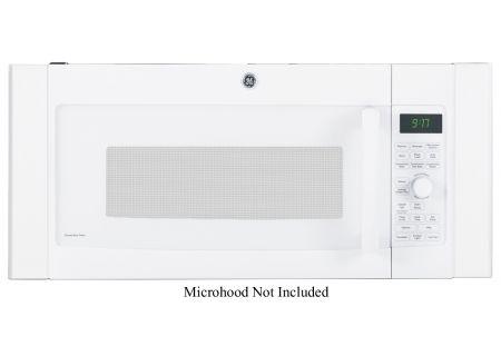 GE - JX36DWW - Microwave/Micro Hood Accessories