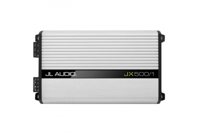 JL Audio - JX500/1 - Car Audio Amplifiers