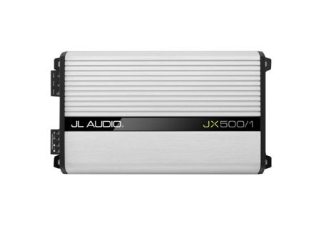 JL Audio - JX500/1 - Car Audio Amplifiers