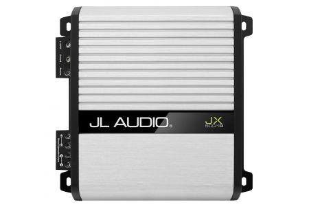 JL Audio JX Monoblock Car Subwoofer Amplifier - JX500/1D