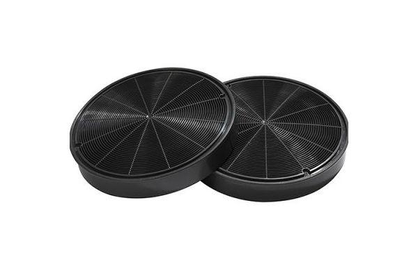 Large image of GE Hood Charcoal Filter Kit - JXCF72
