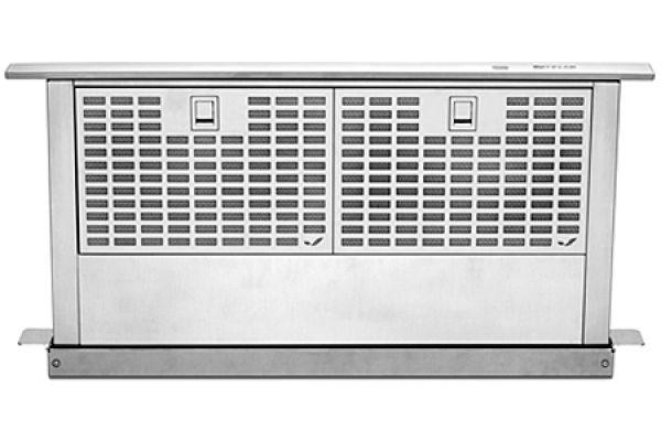 "JennAir 30"" Stainless Steel Telescoping Downdraft Ventilation - JXD7030YS"