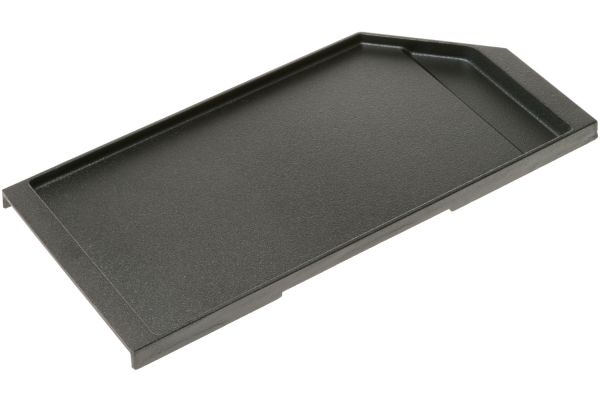 "GE 30"" Cast Iron Griddle - JXGRIDL230"