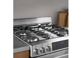 GE Cafe - JXS80SS - Cooktop / Range Accessories