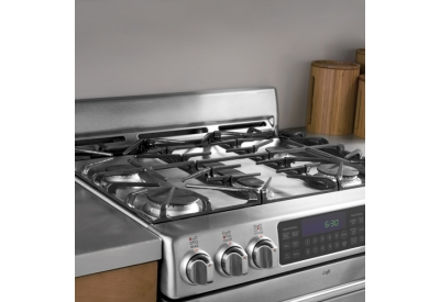 GE Cafe - JXS80SS - Cooktop & Range Accessories