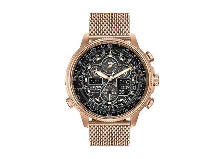 Citizen - JY8033-51E - Mens Watches