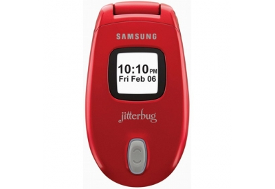 Jitterbug - NSCHA310CD819IGRC-E0  - Jitterbug Cellular Phones