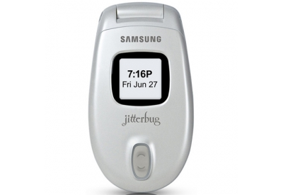 Jitterbug - NSCHA310CD819IGRC-40  - Jitterbug Cellular Phones