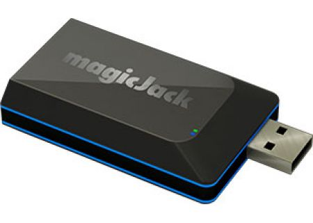MagicJack Go VoIP Adapter  Phone Device  - K-1103G