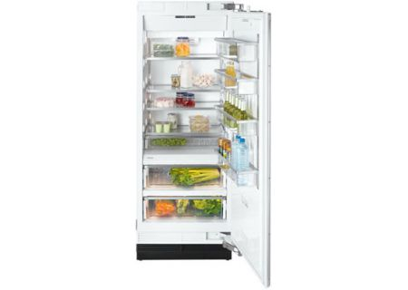 Miele - K1803VI - Built-In Full Refrigerators / Freezers